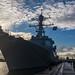 USS Mason (DDG 87) Belfast Port Visit