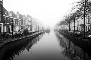 Bierkade / Den Haag