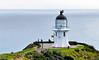 Cape Reinga Light NZ (Bernard Spragg) Tags: newzealand tower beacon marine ocean capereinga
