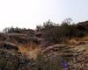 016 Natural Stair Steps (saschmitz_earthlink_net) Tags: 2018 california orienteering vasquezrocks aguadulce losangelescounty laoc losangelesorienteeringclub