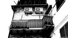 : - ) (Oreste Villari) Tags: canon g1x genoa genova street art urban life smile bw colours vicoli caricamento banchi sarzano maddalena pre campo deandrè mazzini garibaldi colombo writers arte