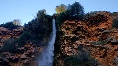 Hiking Navajas (150.1) (bealocalvalencia) Tags: navajas waterfall saltodelanovia