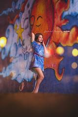 Modelo: Karolain (Gabriel Pereira (Piojo)) Tags: book uruguay mujer outdoor propiedadgabrielpereiralópez nikon night city ciudad chica lightroom lr lights ps portrait people photoshop retrato rivera ropa girl gente woman model modelo moda 50mm d5100