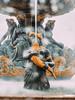 Place de la concorde (Olympus Passion eric leroy) Tags: vert paris cityscape urbain city urban notre dame défense pont alexandre place concorde fontaine olympus omd em1 mkii zuiko