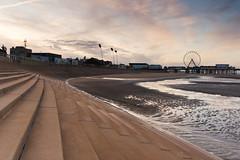 Blackpool (nickcoates74) Tags: blackpool fylde coast lancashire sony a6300 ilce6300 1650mm pz1650mmf3556 sel1650 centralpier beach