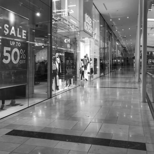 362/365 Shopping