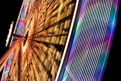 Ufo (ddaugenblick) Tags: riesenrad ferris wheel dresden schuberts linien lines d850