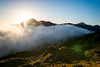 Sunrise Mount Hehua (Kevin_Pang) Tags: nikon taiwan hehuanshan sunrise mount hehua