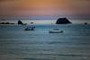 Dawn in La Manzanilla (cdnfish) Tags: jalisco lamanzanilla land landscape northamerica pacificocean winter beach island ocean palmtree tree sunrise boat boats fishingboats mexico pacific sony sonya7m2 a7m2 sigma70200mm landscapephotography oceanscape mx