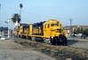 ATSF San Jac local at Perris Jan96 2 (jsmatlak) Tags: los angeles railroad train perris atsf santa fe