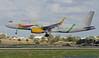 EC-MOG LMML 04-12-2017 (Burmarrad (Mark) Camenzuli) Tags: airline vueling airlines aircraft airbus a320232 registration ecmog cn 7402 lmml 04122017