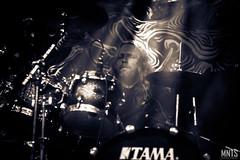 Master's Hammer - live in Warszawa 2017 fot. Łukasz MNTS Miętka-32