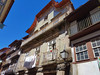 Streets in Guimaraes - Portugal