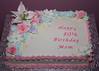 """Happy """"80th"""" Birthday Mom (hey its k) Tags: cakes mom moms80th hamilton ontario canada ca img57692 canon6d gumpaste"""