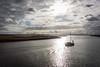 Tranquility (MR@tter) Tags: deutschland mecklenburgvorpommern zingst de sailboat sonydscrx100 geotagged gegenlicht segelschiff