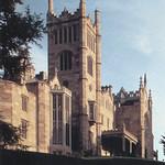 Tarrytown New York - Lynhurst - Jay Gould Gothic Mansion - HIstoric thumbnail