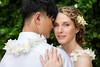 Maui Wedding Photographer (brandon.vincent) Tags: red maui wedding photographer photography destination beach makena bride