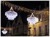 Ambiance de fêtes (abac077) Tags: lumière lignt colombages noel christmas dijon bourgogne burgundy nuit night