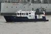 Port of London (Emergency_Vehicles) Tags: river thames master boat lambeth london