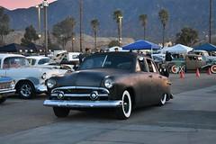 Mooneyes X-Mas Party 2017 (USautos98) Tags: 1951 ford shoebox hotrod streetrod custom rockabilly