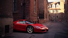 Ferrari Enzo - Gran Turismo™SPORT (= Spark =) Tags: ferrari enzo gran turismo sport gt scapes