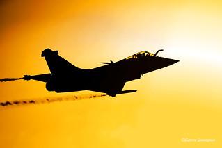 Dassault Breguet Rafale French Air Force