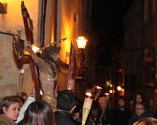 "(2015-03-27)  - VI Vía Crucis nocturno - Antonio José Verdú Navarro (106) • <a style=""font-size:0.8em;"" href=""http://www.flickr.com/photos/139250327@N06/38459344225/"" target=""_blank"">View on Flickr</a>"