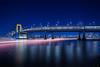Rainbow Stream (GLIDEi7) Tags: α7riii a7riii a7r3 7rm3 α sony fe1635mmf4zaoss sel1635za zeiss japan tokyo minatoward daiba odaiba tokyobay rainbowbridge 日本 東京 港区 台場 お台場 東京湾 レインボーブリッジ