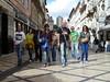 Concierto de U2 en Coimbra (Pepe Fernández) Tags: u2 coimbra portugal concierto 360ºtour amigos grupo fotodegrupo