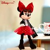 2018 Minnie Mouse 17 Inch Limited Edition (Saturday Morning ToyZ) Tags: minniemousedoll limitededition 2018 store disney