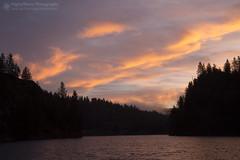 New Beginnings (right2roam) Tags: washington sunrise littlespokane river enchantmentvalley scotiacanyon right2roam kayaking canoeing forest chainlake dawn