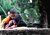A lazy morning (chinmaymohapatra) Tags: children morning india odisha flicker bhubaneswar childhood flickrtravelaward flickrunitedaward