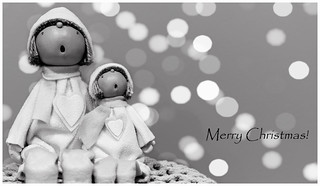 Merry Christmas to all Flickr users and friends!