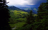 Thunderstorm (basic hiking) Tags: alpen österreich vorarlberg alps austria gävisalpe bergwandern berge mountain bregenzerwald outdoor thunderstorm gewitter a5100 ilce5100 selp1650 sonyalpha hiking nature storm