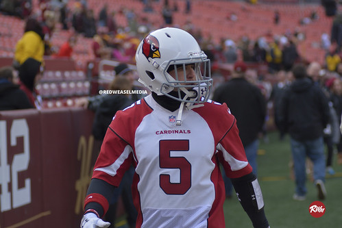 Washington Redskins vs Arizona Cardinals