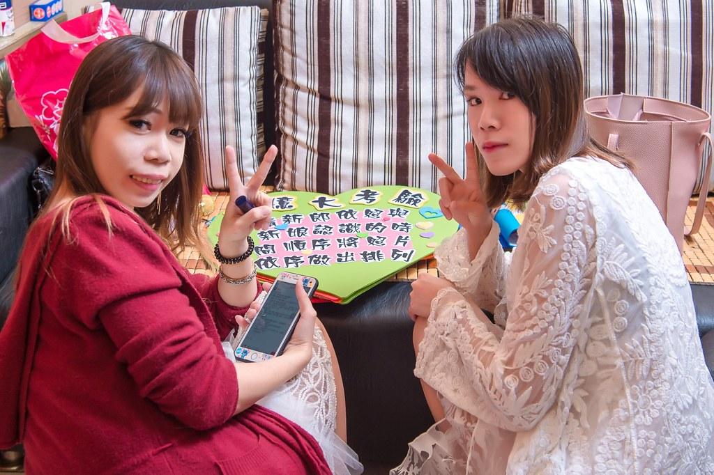 Mia & 阿晟 | 2017/11/25 | 儷宴會館