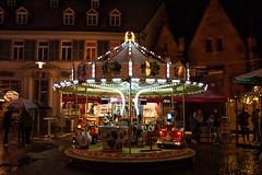 Kinderkarussell auf dem Neujahrsmarkt in Kaiserslautern (reipa59) Tags: kaiserslautern silvestermarkt neujahrsmarkt karussell kinderkarussell ransweiler rheinlandpfalz