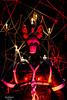 The Spider Trap ( Candles  ) (TheGhostVaporVision) Tags: shibari kinbaku art exposition bondage bdsm suspension harness rope knots wraps sexy japanese artist photographer rigger selfbond beautiful relaxing meditation zen karada leach slave domination design fetish