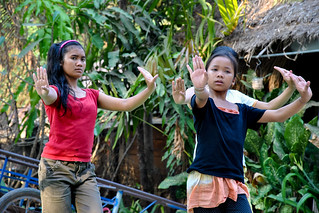 Apsara School, Siem Reap