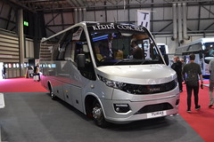 Kerry Coaches Turas 700 (Will Swain) Tags: seen bus coach live birmingham nec 4th october 2017 west midland midlands city centre buses transport travel uk britain vehicle vehicles county country england english coaches kerry turas 700