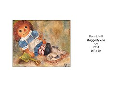 "Raggedy Ann • <a style=""font-size:0.8em;"" href=""https://www.flickr.com/photos/124378531@N04/38765610064/"" target=""_blank"">View on Flickr</a>"