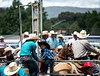 Mother & Son Tumbarumba Rodeo 2018 (Goodman Imaging & Photography) Tags: mom mother cowgirl boy child cowboy tumbarumba nsw rodeo love joy