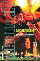 AudioEbook  Dangerous Encounter (Executioner) Pre Order (yahanabooks) Tags: audioebook dangerous encounter