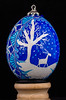 $25 (achavtur) Tags: christmasornament crafts pysanky