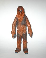 chewbacca star wars the black series 6 inch action figure #05 the force awakens red and black packaging hasbro 2015 c (tjparkside) Tags: chewbacca 05 star wars black series tbs six 6 inch basic action figure figures disney red package packaging force awakens tfa hasbro 2015 2016 bowcaster bandolier strap pouch hairy chewie wookie han solo copilot first mate