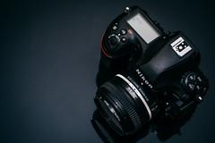 Nikon D850 & NIKKOR AF-S 50mm f/1.8 G (Eternal-Ray) Tags: nikon d850 unbox nikkor afs g 50mm f18