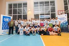 DSC_5275 (UNDP in Ukraine) Tags: inclusive inclusion volleyball sport peoplewithdisabilities ukraine donbas kramatorsk easternukraine undpukraine unvolunteers volunteer undp tournament game