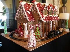 Terranea Gingerbread House (weezerbee9) Tags: