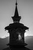 Aishmuqam Shrine - Kashmir (Tawheed Manzoor) Tags: sunset religion islam kashmir kashir india pakistan islamabad shrine prayer