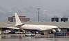 Unexpected Classic (Treflyn) Tags: grab shot window plane cancuni unexpected classic douglas dc873 ob2059p next duty mia miami international airport dc8
